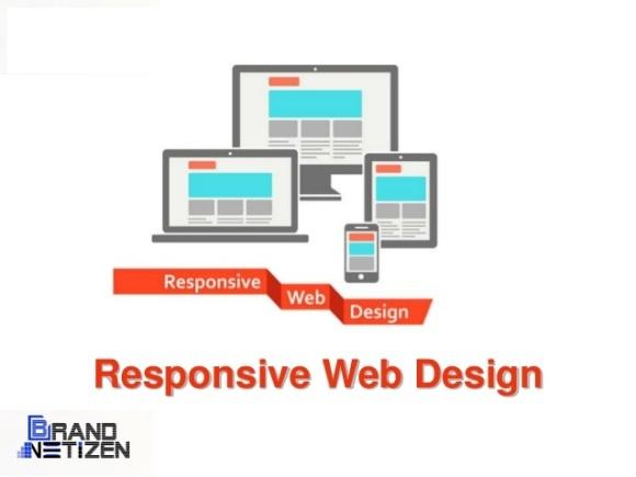 Responsive Web Design Service Provider in USA